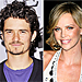 Uniqlo Taps Orlando Bloom & Charlize Theron