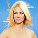 January Jones Dishes on Her Versace Gown: &quot;I just felt like a bird!&quot;