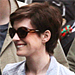 Anne Hathaway Chops Off Her Locks!