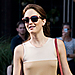 Leighton Meester Gets Minimal for Gossip Girl
