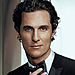 See Matthew McConaughey in a Tux, Jessica's New Spot, and More!
