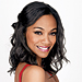 Zoe Saldana Dishes on Her Beauty Routine