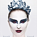 Revealed! Black Swan's First Poster
