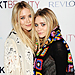 Watch an Exclusive Video Preview of Mary-Kate & Ashley Olsen's FNO Elizabeth and James Pop-Up Shop!