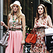 Style Spoilers from Gossip Girl's Eric Daman, Plus Head-to-Toe Designer Details