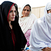 Angelina Jolie Visits Pakistan To Speak With Victims
