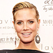 Heidi Klum&#039;s Maternity Style Tips