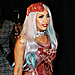 All the Details on Gaga&#039;s Meat Dress, Penelope is Pregnant, and More!