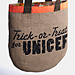 Lauren Bush Debuts FEED Halloween Bag for HSN