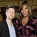 Burberry's Christopher Bailey Takes Over Twitter!