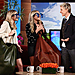 Mary-Kate and Ashley Get Supersized Gifts From Ellen