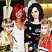 Rihanna Throws Katy Perry a Bachelorette Party!