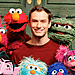 Zoe Saldana, Jude Law & Katy Perry Pay a Visit to Sesame Street