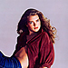 Brooke Shields: My 1980 Calvin Klein Jeans Still Fit!