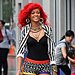 Check Out Rihanna's Latest Wild Style