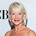 Helen Mirren on How to Look Your Best