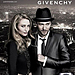 Go Behind the Scenes with Justin Timberlake & Givenchy