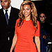 Beyonce Looks Red Hot Amidst Pregnany Rumors
