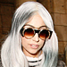Gaga Goes Gray, Glee Star Streams Song for Guess, and More!