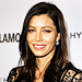 Exclusive Dish on Jessica Biel's New Brunette Do!