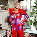 Sneak Peek: Heidi Klum's 2010 Halloween Costume