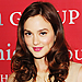 Leighton Meester to Front Vera Wang&#039;s New Fragrance