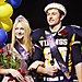 Dakota Fanning Crowned Homecoming Queen, Iman Hosts Bravo Series, and More!