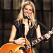 Gwyneth Paltrow Sings at CMA Awards