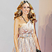 Sarah Jessica Parker: One Bambi Awards Host, Four Outfits
