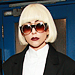 Lady Gaga to Launch Fragrance Line with Coty