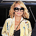 Nicole Richie Explains Her Love of Sunglasses!