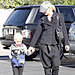 Gwen Stefani Takes Her Son for a Manicure, Taylor Swift Talks Her Unruly Hair, and More!