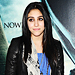 Lourdes Leon Dyes Her Hair Black
