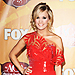 Carrie Underwood And Lady Antebellum Win in Red at the American Country Awards