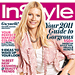 InStyle's 200th Issue: Covers by the Numbers