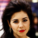 Meet Marina Diamandis, New Face of Max Factor