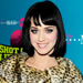 Katy Perry's Early Love of Leopard Print
