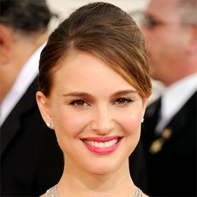 natalie portman lipstick. Natalie Portman