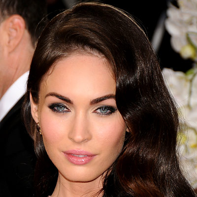 Megan Fox - Transformation - Beauty - Celebrity Before and After