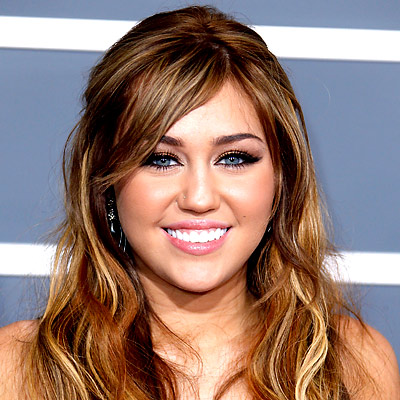 Miley Cyrus - Transformation - Beauty - Celebrity Before and After