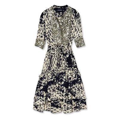 Gryphon New York Boho Dress