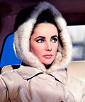 Elizabeth Taylor - 10 Best On-Screen Looks - The V.I.P.s