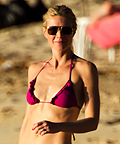 Gwyneth Paltrow - Vitamin A - Shop Star Bikinis - Summer Fashion
