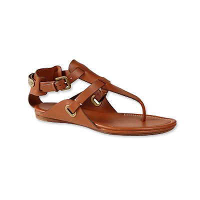 Ralph Lauren Collection Vivianna Sandal