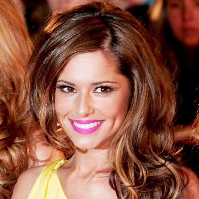 ����� ���� 2012 Cheryl Cole's