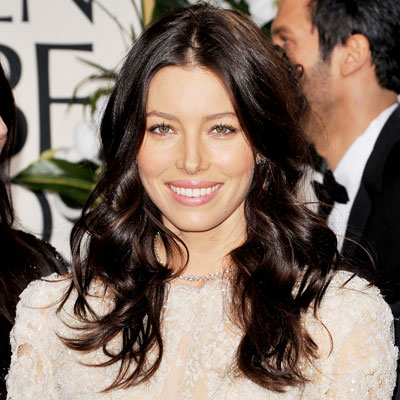 2012 - Jessica Biel's Changing Looks - InStyle.com