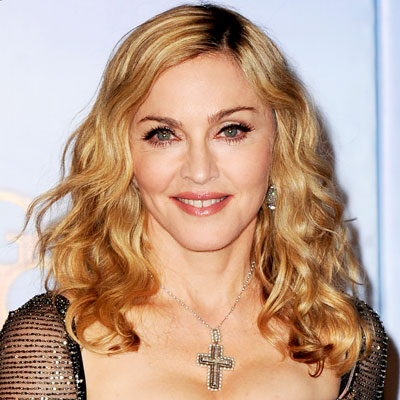Madonna - Transformation - Hair - Celebrity Before and After