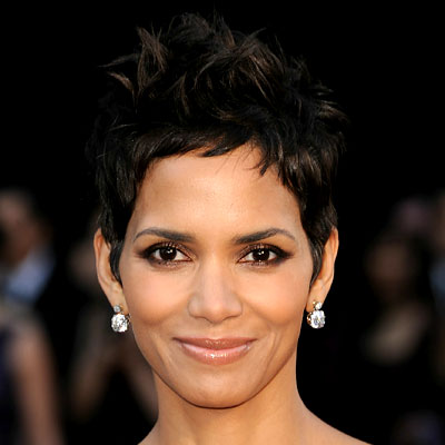 halle berry hair 2011. Halle Berry – Best Hair and