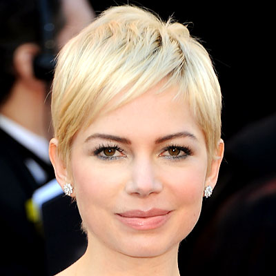 Michelle Williams – Transformation - Beauty - Celebrity Before and After