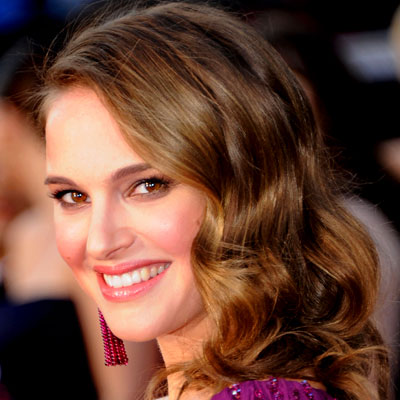 natalie portman makeup looks. Natalie Portman – Best Hair